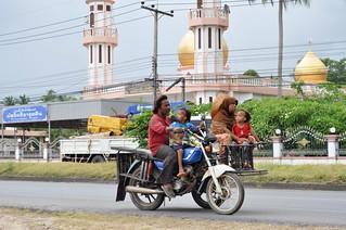 nakhon si thammarat - thailande 49