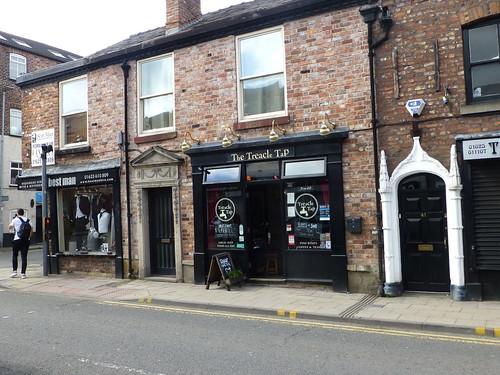 The Treacle Tap_Sunderland Street_Macclesfield_Apr17