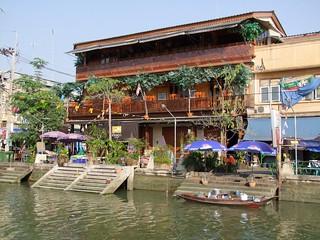 marché flottant amphawa - thailande 64