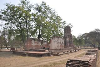 ayutthaya - thailande 28