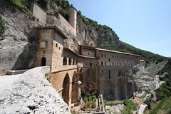 Subiaco_S.Benedetto_BasilicaSuperiore_02