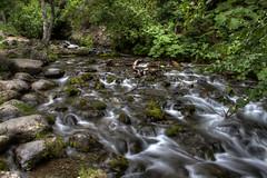 Up The Creek (tpeters2600) Tags: alaska longexposure canon eos7d hdr photomatix tamronaf18270mmf3563diiivcldasphericalif misc