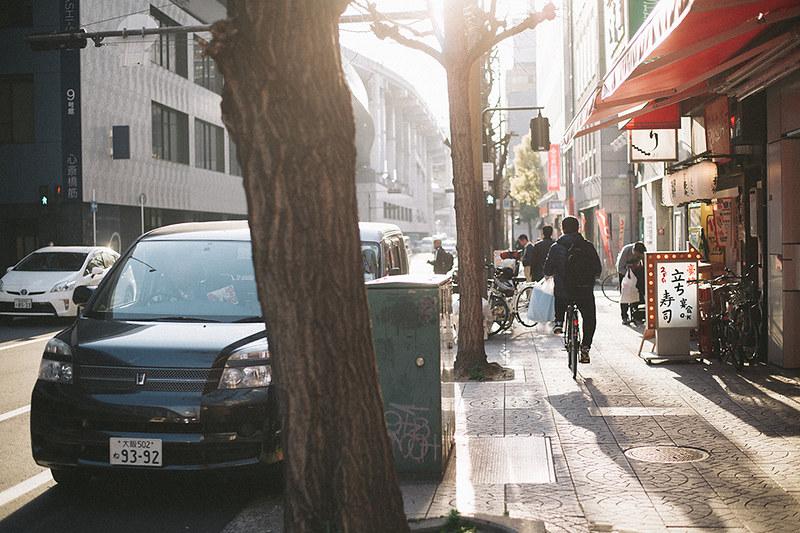 [京都拍婚紗]隨拍遊記