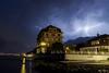 Orages du 30/7/17 sur le Léman (MarKus Fotos) Tags: orage orages storm strike sturm thunder thunderstorm thunderstrike tonnerre léman leman lac lightning bolt eclair éclairs éclair canon france suisse switzerland