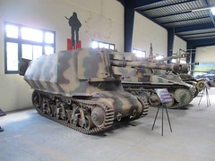 "Marder I 3 • <a style=""font-size:0.8em;"" href=""http://www.flickr.com/photos/81723459@N04/36241436276/"" target=""_blank"">View on Flickr</a>"