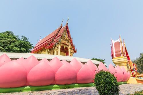 wat muang - ang thong - thailande 2
