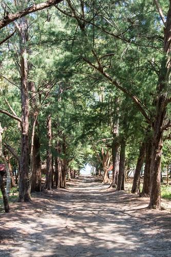 parc national sam roi yot - thailande 1