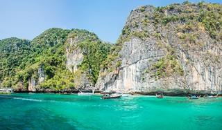 koh phi phi - thailande 7