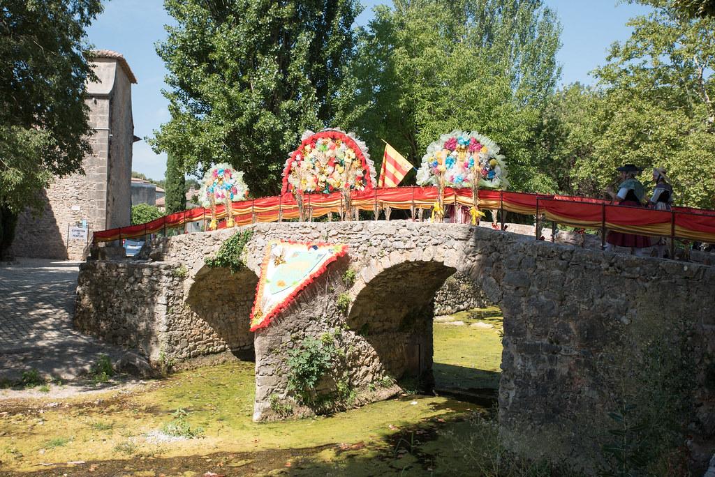 Fête du Pont 2017