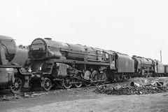 92025 (Gricerman) Tags: annesley annesleyshed 9f 9fclass class9f 2100 92025 steam br steambr standard britishrailways brsteam brstandard