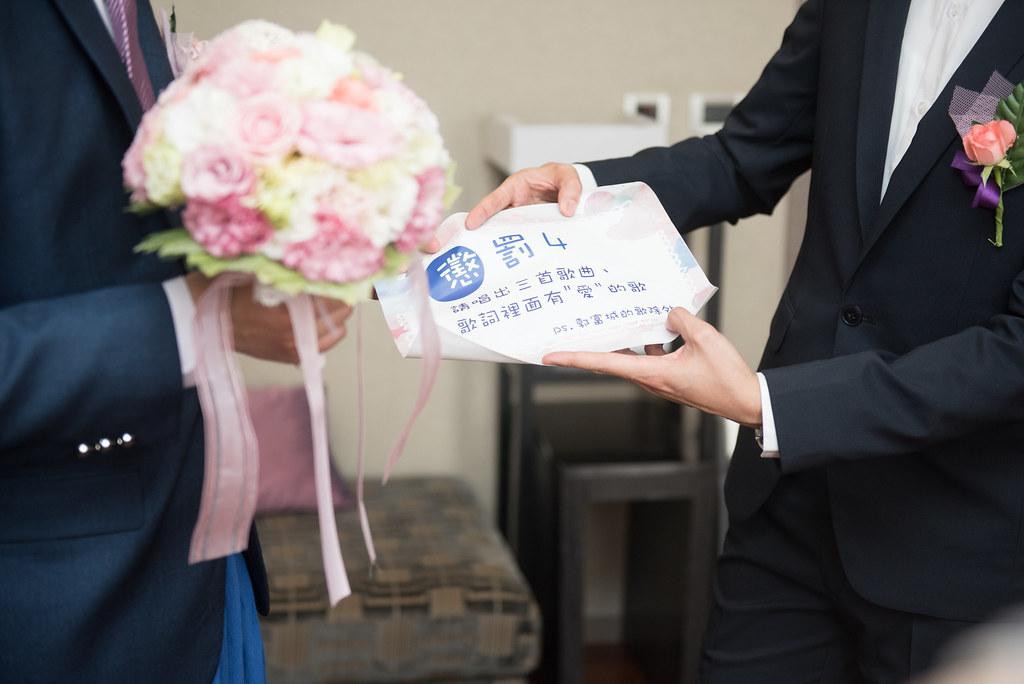 婚禮紀錄雅雯與健凱-93