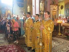 Служба в соборі на свв.апп. Петра і Павла (19)