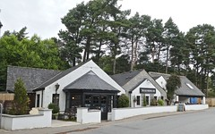 The Old Bridge Inn (garstonian11) Tags: pubs scotland aviemore realale gbg2017 camra