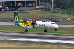 Alaska Airlines (Horizon Air) - Bombardier (De Havilland Canada) DHC-8-402Q (Dash 8 / Q400) - N407QX - University of Oregon Ducks - Portland International Airport (PDX) - June 3, 2015 1 014 RT CRP (TVL1970) Tags: nikon nikond90 d90 nikongp1 gp1 geotagged nikkor70300mmvr 70300mmvr aviation airplane aircraft airlines airliners portlandinternationalairport portlandinternational portlandairport portland pdx kpdx n407qx alaskaairlines horizonair horizon alaskaairgroup universityoforegonducks universityoforegon oregonducks ducks speciallivery dehavillandcanada dehavilland dhc dehavillandcanadadhc8 dehavillandcanadadash8 dehavillanddhc8 dehavillanddash8 dhc8 dash8 q400 dhc8400 dhc8402 dhc8402q bombardieraerospace bombardier bombardierdash8 bombardierq400 prattwhitney pw prattwhitneycanada pwc prattwhitneycanadapw100 prattwhitneycanadapw150 prattwhitneycanadapw150a pwcpw100 pwcpw150 pwcpw150a pw100 pw150 pw150a turboprop