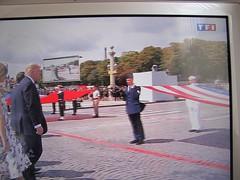 20170714-harada-trump-macron-1 (annieharada) Tags: amitié franco américaine defilé 14 juilet 2017 paris président macron