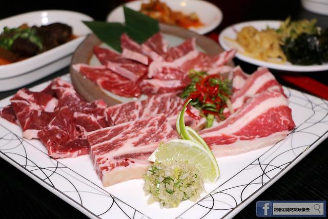 台北東區聚餐宵夜餐廳皇上吉饗極品唐風燒肉006
