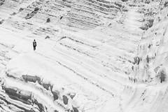 Scala dei Turchi (David Pellicola) Tags: scaladeiturchi sicilia nikon nikond810 biancoenero blackandwhite