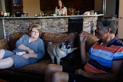 _DSF4167.jpg (zane.hollingsworth) Tags: 180ss 23mm mom f28 mila pug pugs family iso640 23mm35eqv dad