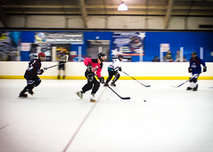 (Listeral Mac) Tags: rollerhockey hockey rapidfirearena beerleague league team game play skate shoot stick puck goal offense defense defence athlete men man guy boy compete competition roller longisland ny newyork sports sport action