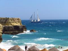 Algarve-Portugal - EXPLORED :-) (güntereisele) Tags: algarve albufeira portugal