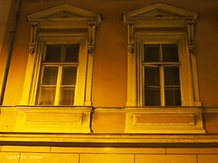 Zagreb windows