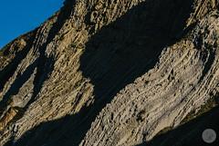 Flysch negro (jdelrivero) Tags: provincia mar geologia costa zumaia guipuzkoa gipuzkoa elementos rocas geology elements sea