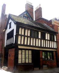 [52575] Coventry : 22 Bayley Lane (Budby) Tags: coventry westmidlands timbered