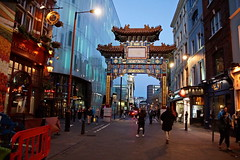 Chinatown - London (Magdeburg) Tags: chinatown london chinatownlondon 倫敦 伦敦 唐人街 倫敦華埠 伦敦华埠