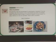 Restaurante El Corral del Pato,Gata de gorgos,Partida dels Trossets,31 965756834 (colorado1282003) Tags: instagramapp square squareformat iphoneography uploaded:by=instagram reyes