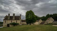 (BVelvet) Tags: villarceaux château îledefrance france vexin
