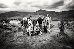 Famous One Day (Clydebank Photography) Tags: lochlomond ardleish ardlui doune scotland fujifilmxt1 fujifilm samyang12mmt22ncscs samyang12mm tourists hillwalkers famous stevenmcdougallphotographer stevenmcdougall benvorlich dounebyre