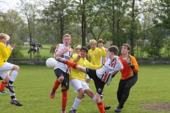 """HBC Voetbal - Heemstede • <a style=""""font-size:0.8em;"""" href=""""http://www.flickr.com/photos/151401055@N04/35289215074/"""" target=""""_blank"""">View on Flickr</a>"""