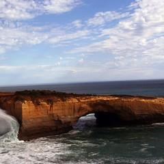 my_photograpy_greatoceanroad03 (slc2213) Tags: australia eastcoast brisbane melbourne fraserisland greatoceanroad architecture ocean seascape rockformations ssmaheno shipwreck sea landscape rocky rainforest skyline