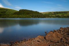Pontsticill Reservoir (parry101) Tags: pontsticill reservoir powys merthyr tydfil south wales brecon beacons national park water reflection long exposure le 10stop filter longexposure southwales geraint parry geraintparry