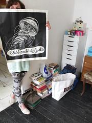 Studio Blinkblink - 2013 Resumee (BLINKBLINK*) Tags: risography berlin studioblinkblink workspace coworking crafting workshop creativespace diy building interior selfmade