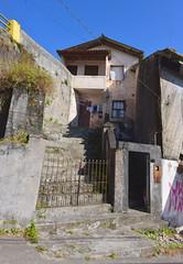 fkr (Sergio Nascimento BRAZIL) Tags: paranapiacaba nikon d610 casa house velha antiga textura sp