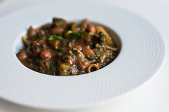Pistou soup (Arnø N°XX) Tags: basil soup basilic provence pesto pistou