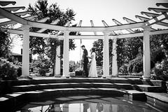 Alyssa & Rob | Coopers Hall Wedding