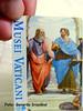 Estado del Vaticano. Boleto de entrada al Vaticano (gerardoirazabalvalledor) Tags: roma vaticano tapiz tapices papa francisco italia capilla sistina bueno museo balcón