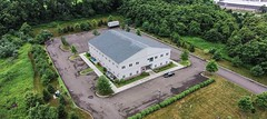 Warehouses in Heller Park NJ (michealmiller1) Tags: warehousesinhellerparknj warehouses raritan center nj