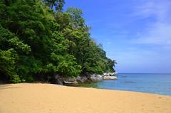 Beach Pulau Tioman