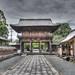 Zendoji Temple_Kurume