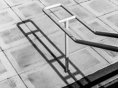 90º (rgcxyz35) Tags: lines pattern blackwhitephotography blackandwhite nationaltheatre buildings southbank stairs steps london lambeth architecture bw shadow uk concrete