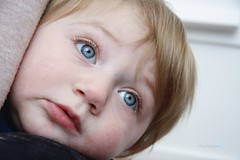 Thomas (Lisa Qiryaqouz) Tags: baby boy birthday blue eyes kids indoor family handsome little child