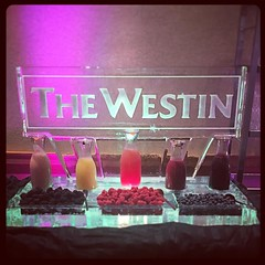 Head out to the @westindomain today to mix up a refreshing #mimosa while you check out their #westinatthedomainexpo #fullspectrumice #austin #domain #openhouse #champagne #icesculpture #branding #thinkoutsidetheblocks #brrriliant - Full Spectrum Ice Sculp (fullspectrumice) Tags: head out westindomain today mix up refreshing mimosa while you check their westinatthedomainexpo fullspectrumice austin domain openhouse champagne icesculpture branding thinkoutsidetheblocks brrriliant ice scupltures sculpting sculpture texas
