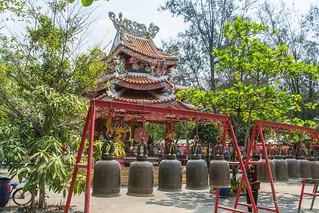 wat muang - ang thong - thailande 26