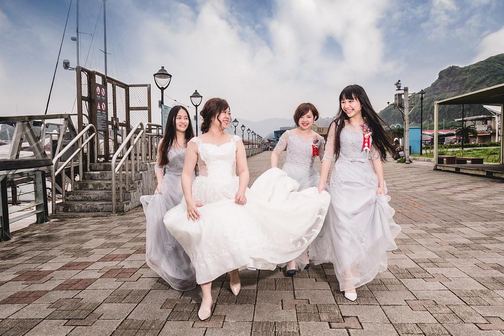 品傑&柔伃、婚禮_0302