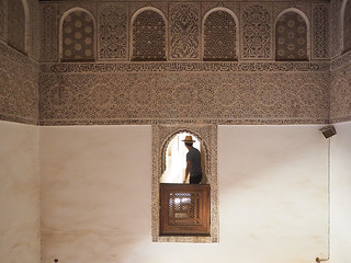 Morocco_madrasa_medersa_Youssef_Marrakech-12