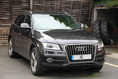 North Yorkshire Fire And Rescue Unmarked Audi Q5 S Line Officers Car (Ben Greenwood 999) Tags: north yorkshire fire and rescue unmarked audi q5 s line officers car