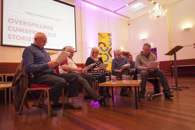ReimagiNation: Cumbernauld